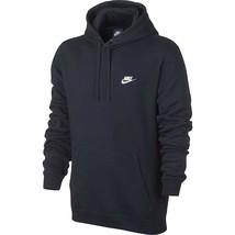 Nike Mens Club Fleece Pullover Hoodie 804346-451 - $49.95