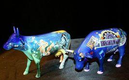 Westland giftware Cow Parade AA-191721 Vintage Collectible image 6