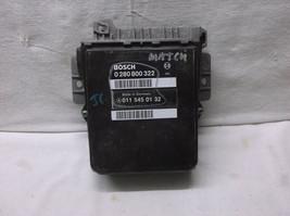 89-90-91 MERCEDES-BENZ 300E Engine Control MODULE/COMPUTER..ECU..ECM.PCM - $105.19