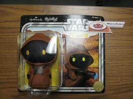 Jawa - Hallmark Itty Bittys Star Wars Soft Character Toy - $14.18