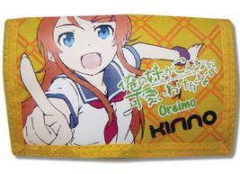 Oreimo: Kirino Tri-Fold Wallet Brand NEW! - $19.99