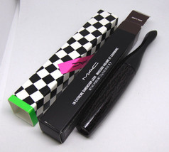 M.A.C IN EXTREME DIMENSION LASH Mascara Squat It, Sugar Brown 0.42oz./12... - $18.76