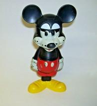 Vintage Avon Disney Mickey Mouse Bubble Bath Bottle - $21.03