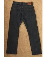 Young Men's Denim Jeans Beverly Hills Polo Club 30x30 - $9.27