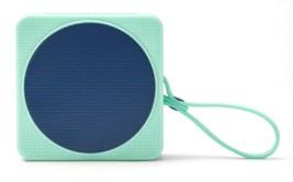 Heydey Wireless Speaker Bluetooth Portable Rechargeable Waterproof Mint NEW image 2