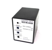 Oriental Motor SS21M-SSSD Servo Controllo Confezione 100Vac 1.5A - $128.54