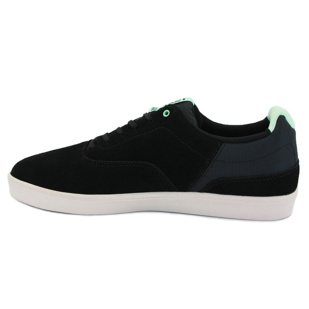NIB VANS LXVI VARIABLE BLACK TEAL sz 7 MENS SHOES SKATE SKATEBOARD 25 CM EUR 39 image 4