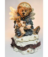 Boyds Bears: Angelica The Guardian - Style 2266 - First Edition 1E/230 -... - $24.74