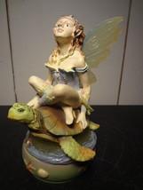 Sea Fairy Trinket Box - €13,35 EUR