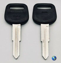 TR46-P Key Blanks for Various Models by Toyota (4 Keys) - $9.95