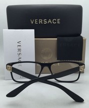 New VERSACE Rx-able Eyeglasses VE 3211 108 55-17 145 Tortoise Havana Frames - $269.99