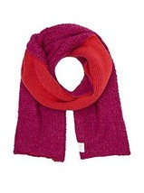 Marc by Marc Jacobs Wool/Alpaca Knit Scarf - £79.83 GBP