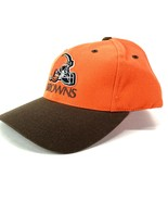 Cleveland Browns Vintage NFL Team Color 20% Wool Cap (New) by Puma - $26.99