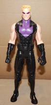 "Hawkeye Hasbro Marvel Titan Hero Series Action Figure 12"" C-3252B A9281 ... - $16.99"