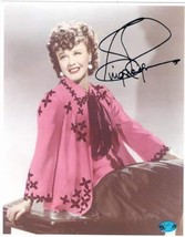 Ginger Rogers autographed 8x10 Photo Image #1Z - $149.00