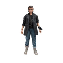 Punk Eleven Poseable Figure from Stranger Things 13030 - $31.41