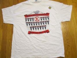 Boston Red Sox 2004 World Series Champions XL Majestic Vintage MLB Baseb... - $8.91