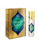 Arochem Nawab Saheb Concentrated Attar-Free From Alcohol *US - $9.50