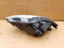 2010 2011 Mercury Milan Halogen Headlight Head light Lamp Driver Left LH image 7