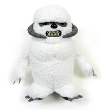 Star Wars: Wampa Creature Plush Brand NEW! - $19.99