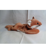 1996 Ty Beanie Baby Sly Fox Tush Tag Only - $2.48