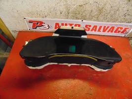 00 Cadillac seville sls sts speedometer gauge instrument cluster 25712456 - $24.74