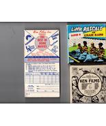 """Little Rascals  """"The Chain Gang""""  Super 8mm Movie - $17.90"""
