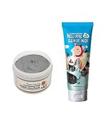 Elizavecca Milky Piggy Hell-Pore Clean Up nose Mask With Carbonated Bubb... - $19.36