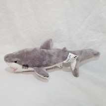 "Great White Shark Baby Plush Stuffed Animal 11"" Wildlife Artists Ocean T... - $14.99"