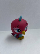 MGA Bratz Lil Angelz Pink Blue Bobblehead Little Bird Pet - $12.99