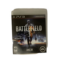 Battlefield 3 (Play Station 3 PS3, 2011) - Us Seller - $26.11