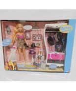 My Scene Barbie Doll My Room Getting Ready Gift Set 2003 NRFB - $89.09