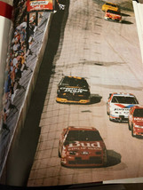 Very nice Nascar 1993 Winston Cup HTF Yearbook-Dale Earnhardt Champion - $9.90