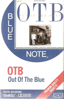 Out of the Blue OTB