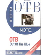 Out of the Blue OTB - $7.00