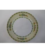 Vintage Porcelain Meito China Soup Bowl Grafton Pattern Made in Japan - $8.68