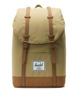 Herschel Supply Co. Retreat Backpack - Kelp/Saddle - $59.40
