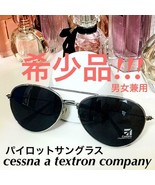 Cessna a Textron company pilot sunglasses Men's Accessories sunglasses/G... - $572.29