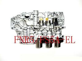 Ford / Mazda FNR5 Updated Trans Valve Body W / Solenoids 04up MPV CX7 CX9 - $136.01