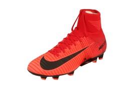 Nike Junior Mercurial Superfly V Df FG Football Boots 921526  616 - $144.75