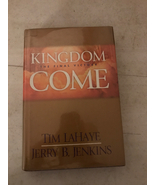 Kingdom Come: The Final Victory by Tim Lahaye & Jerry B. Jenkins MILL - $5.00