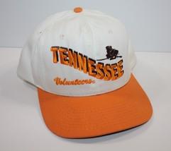 Vintage Tennessee Vols Smokey Trucker Hat Snapback USA Made  - $38.69