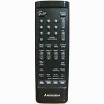 Mitsubishi 290P005A40 Factory Original TV RemoteCK27304, CK31302, CS27303 - $10.59