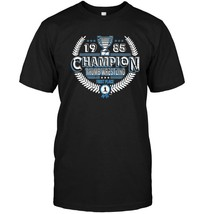 1985 Thumb Wrestling Champion First Place T Shirt - $17.99+