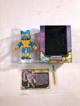 The Royal Subjects Masters Of The Universe MER-MAN Blue W/ sword Action ... - $32.80