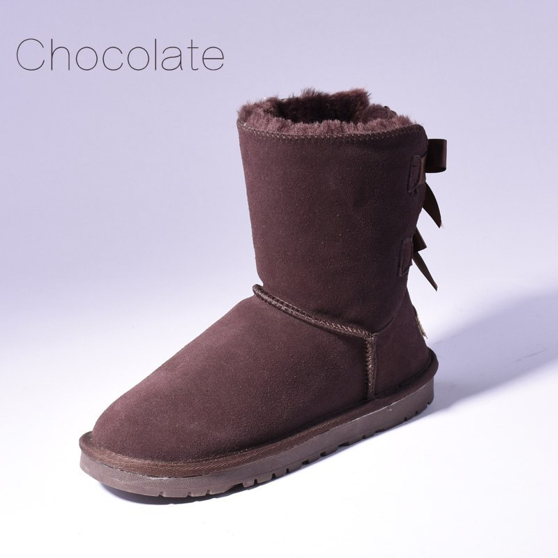062f4ee76a3 XDX-UGG Australia Women's Mini Bailey Bow and 50 similar items