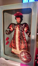 "1996 THE GREAT ERAS COLLECTION ""CHINESE EMPRESS BARBIE"" COLLECTOR EDITIO... - $24.18"