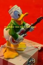 Hallmark 2013 Disney Band Wireless Donald Duck Magic Guitar - $109.99