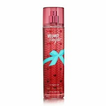 Bath Body works Velvet Sugar 8.0 oz Fine Fragrance Mist - $21.18