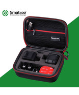 GS75 Shockproof Protective Storage Travel Carrying Case Gopro HERO 5/4 - $33.93
